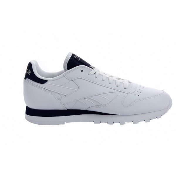 Basket Reebok Classic Leather - …