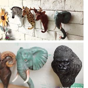 Decoration murale tete animal achat vente decoration for Decoration murale tete animaux