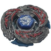 TOUPIE - LANCEUR Beyblade Metal Fury Battle L-drago Destructor
