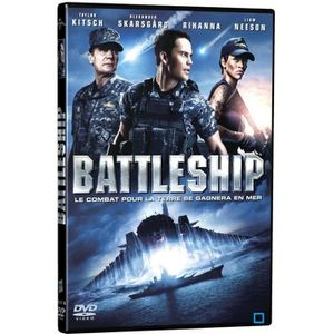 DVD FILM DVD Battleship