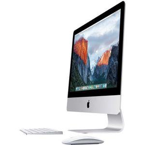 ORDINATEUR TOUT-EN-UN Apple iMac 21,5