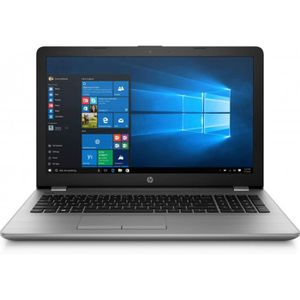 "Top achat PC Portable Ordinateur portable HP 250 G6 (15,6"") - Intel Core i3-6006U pas cher"