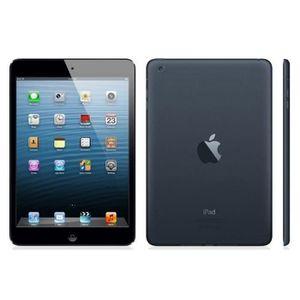 TABLETTE TACTILE APPLE IPAD mini2 32Go WI-FI NOIR tablette