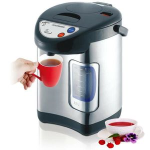 CAFETIÈRE Distributeur d'eau chaude fontaine thermos 730W 3,