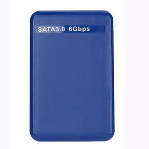 DISQUE DUR EXTERNE USB3.0 Salut-vitesse Disques durs externes Portabl