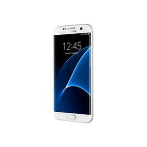 SMARTPHONE RECOND. ( Blanc)Samsung Galaxy S7 Smartphone occasion débl