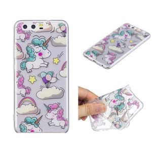 coque licorne huawei p10