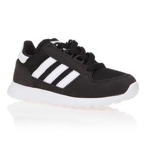 Adidas enfant noir