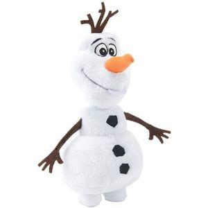 PELUCHE Disney Frozen Olaf Bonhomme de neige Reine des Nei