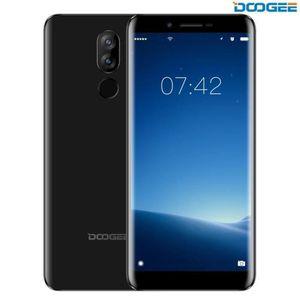 SMARTPHONE DOOGEE X60L Smartphone 4G 5.5 Pouces Mémoire 16G D