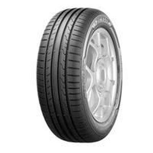 PNEUS AUTO PNEUS Eté Dunlop Sport BluResponse 205/50 R17 89 V