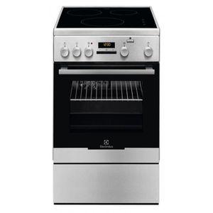 CUISINIÈRE - PIANO Cuisinière induction ELECTROLUX - EKI 54951 OX • C