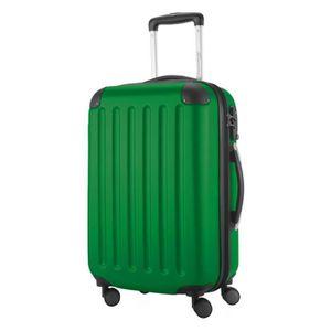 VALISE - BAGAGE Hauptstadtkoffer Bagages à main 42 litres vert