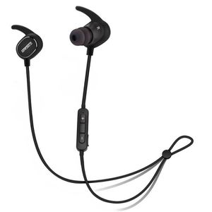 CASQUE - ÉCOUTEURS Casque Bluetooth,MARSEE Ecouteurs Intra-auriculair