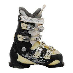 CHAUSSURES DE SKI Chaussure de ski Atomic B+ noir/beige