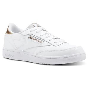 BASKET Reebok Club C 85 Basket Mode Femme