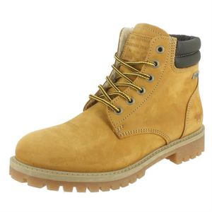 BOTTINE bottines  /  boots 4875-604 homme mustang 4875-604
