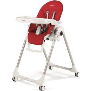 CHAISE HAUTE  PEG PEREGO Chaise haute multi-positions Prima Papp
