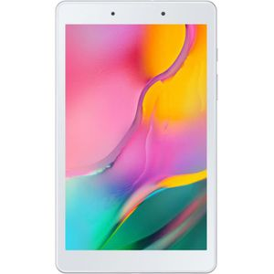 TABLETTE TACTILE Tablette Android Samsung Galaxy Tab A 8'' Argent +
