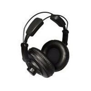 CASQUE - ÉCOUTEURS Casque Audio DJ & Studio Superlux HD668B Noir