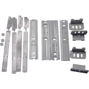 PIÈCE APPAREIL FROID  Ensemble glissières de porte pour Refrigerateur -