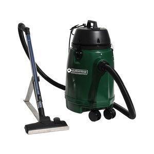 Aspirateur eau et poussières complet 1200 W EUROSTEAM