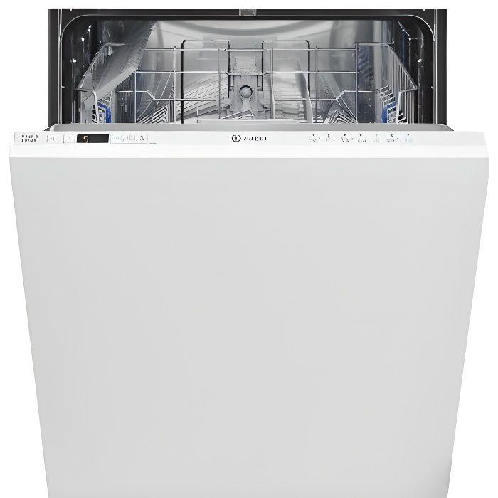 Lave vaisselle tout integrable 60 cm DIC3B+16A