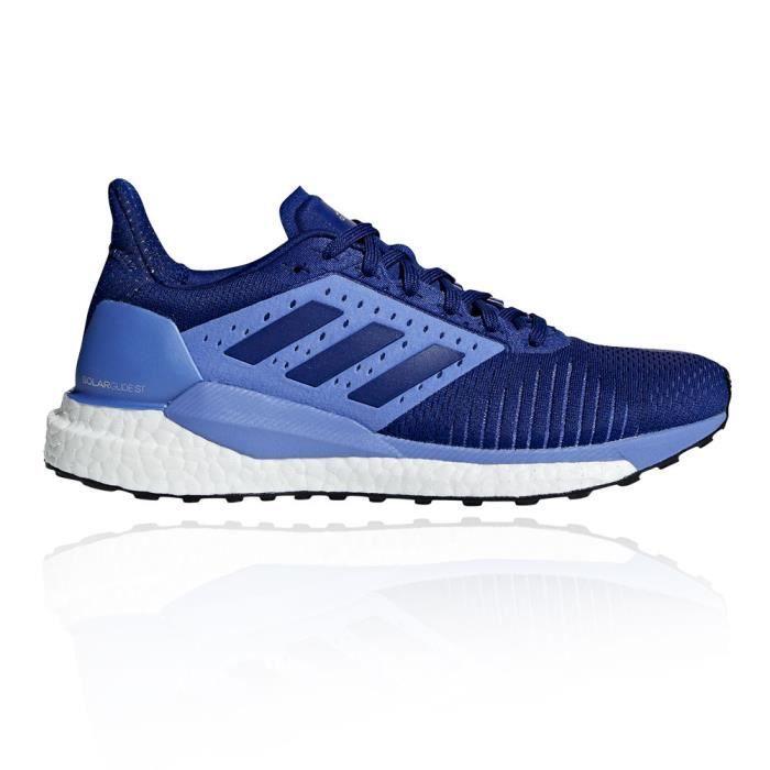 Adidas Femmes Solar Glide St Chaussures De Course À Pied