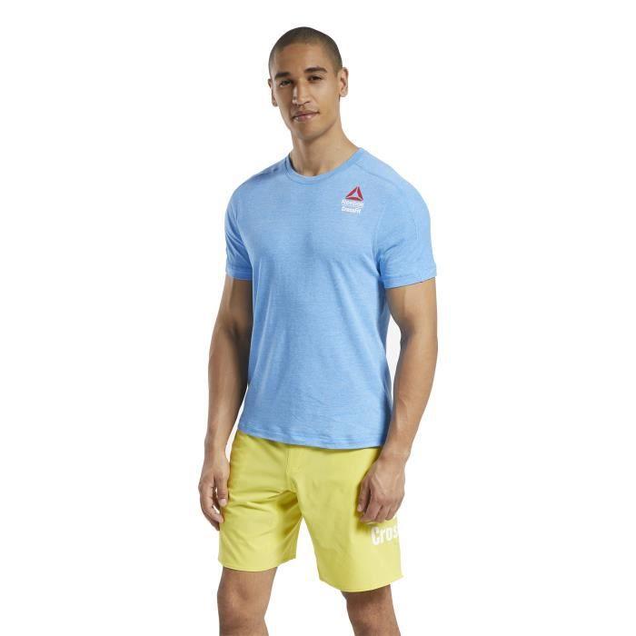 T-shirt Reebok CrossFit® Activchill+COTTON