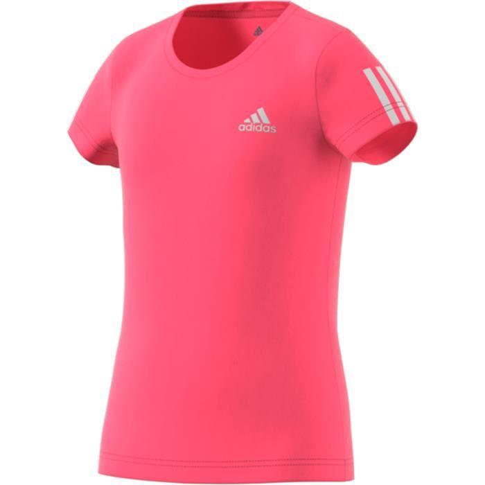 T-shirt femme junior adidas Equipment