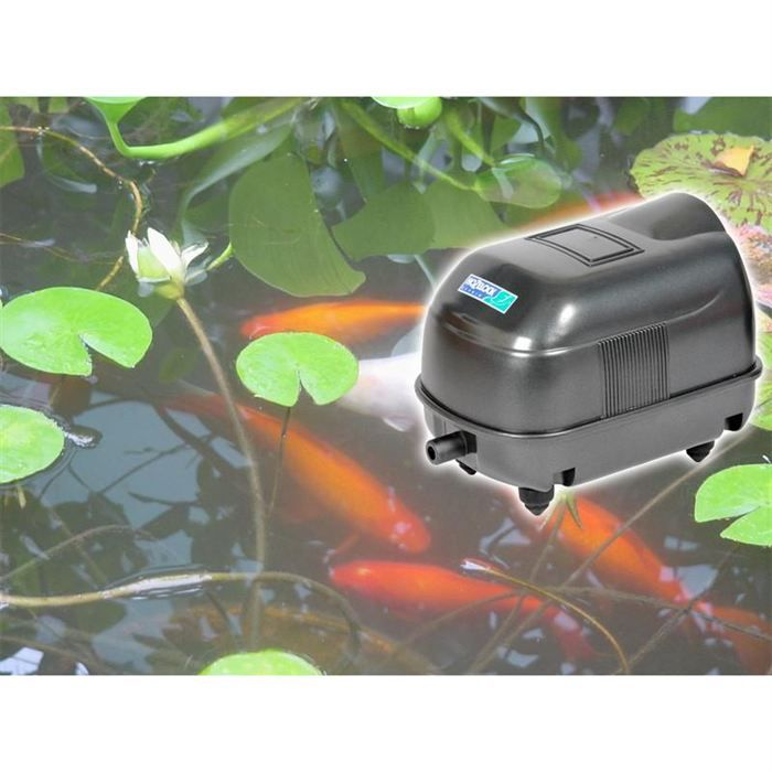 Aerateur de bassin air 1500 achat vente pompe for Pompe a bassin poisson