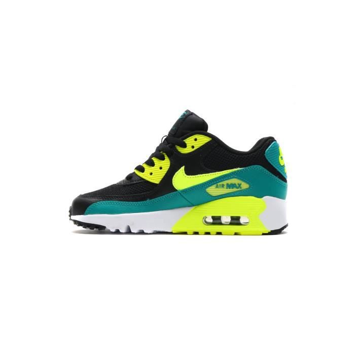 Basket Nike Air Max 90 Junior - Ref. 833418-004