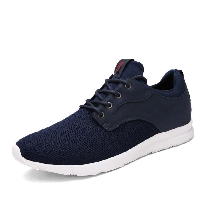 Homme sport Chaussures Baskets Chaussures sport Baskets Baskets Chaussures Homme Homme de de sport de qWAO5v