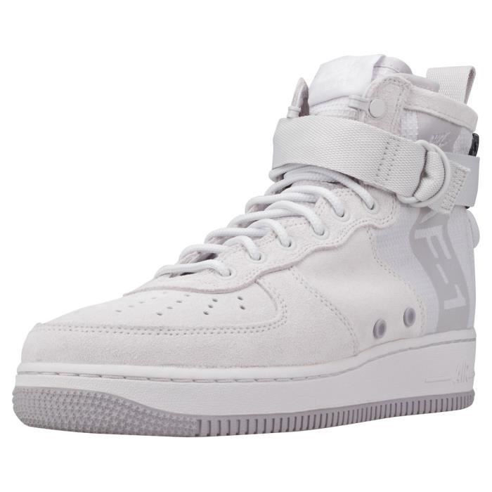 air force 1 gris clair