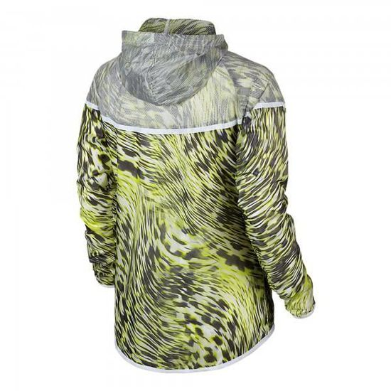 large discount release date top brands Veste Nike Tech Hyperfuse Windrunner - 645017-702