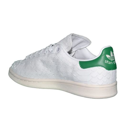 Adidas Originals Baskets Stan Smith W S76665 Reptile