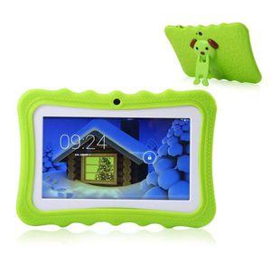 TABLETTE TACTILE Tablette tactile Enfant X1 -7'' HD XGA -ROM 16Go -