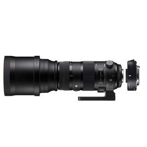 OBJECTIF Sigma Objectif KIT 150-600mm F5-6.3 DG OS HSM + TC