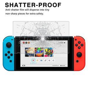 PROTECTION ECRAN JEUX CENBLUE Protection écran Nintendo Switch, Films de