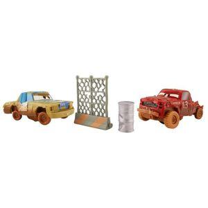 FIGURINE - PERSONNAGE Figurine Miniature DISNEY UAMEA Voitures Fbh12 Voi