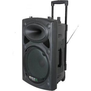 PACK SONO PACK SONO KARAOKÉ MOBILE DJ 700W MICROS