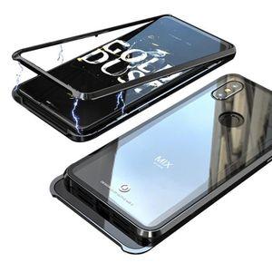 HOUSSE - ÉTUI Coque Xiaomi Mi Mix 3, Technologie d'adsorption Ma