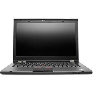 Achat PC Portable Lenovo ThinkPad T430 - i5 - 8Go- 240Go SSD - Win10 pas cher