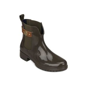 Bottes Tommy Hilfiger Vic Brown 4nEroiK9