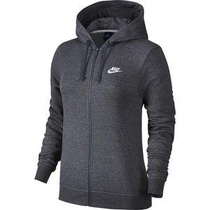 grado Crudele per non parlare di  Sweat Nike femme - Achat / Vente Sweat Nike Femme pas cher - Cdiscount