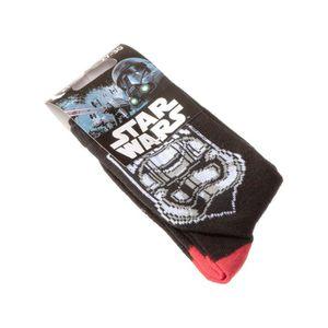 CHAUSSETTES Star Wars - Chaussette Mi-Hautes Troop Leader - Ga