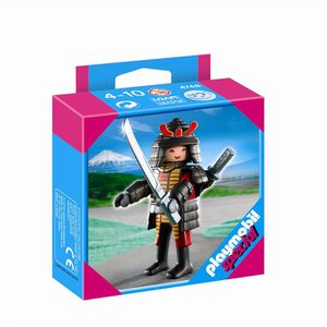 UNIVERS MINIATURE Playmobil 4748 - Samouraï