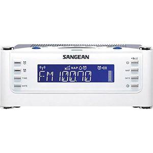 Radio réveil Sangean RCR-22 Radio réveil digitale Tuner AM - FM