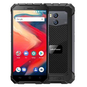 SMARTPHONE Smartphone Incassable Android 8.1 Téléphone Antich
