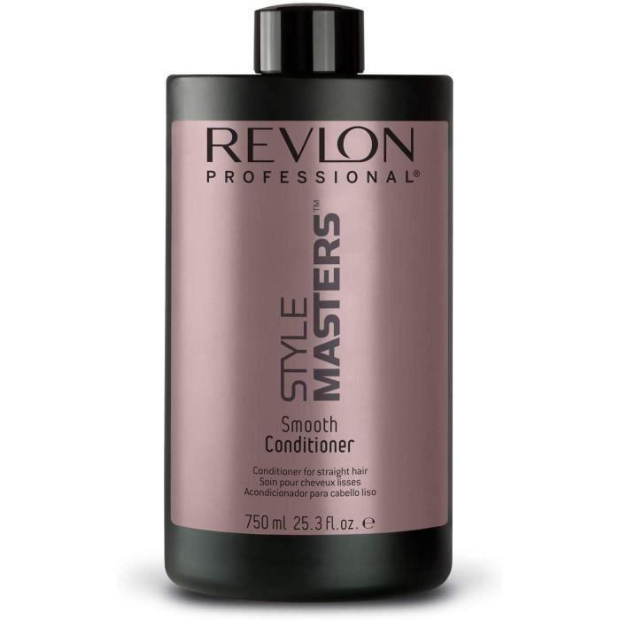 Après-shampooings Revlon Style Masters Après-shampooing Lisse - 750 ml 222924